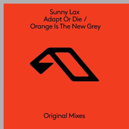 Sunny Lax альбом Adapt Or Die / Orange Is The New Grey