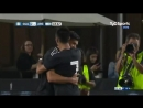 Сынок Симеоне забил дебютный мяч за Аргентину каким то беднякам а отпраздновал будто выиграл ЧМ