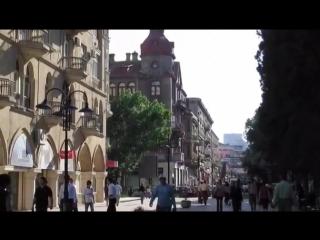 Прекрасному Баку от чеченца