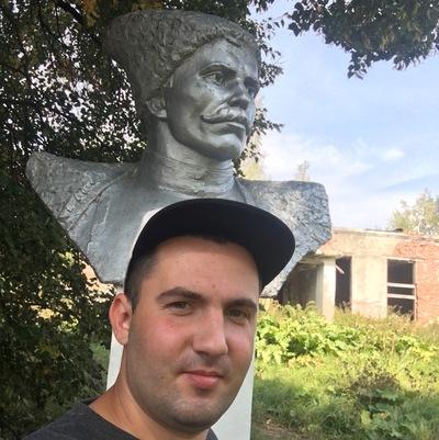 Алексей Шатов