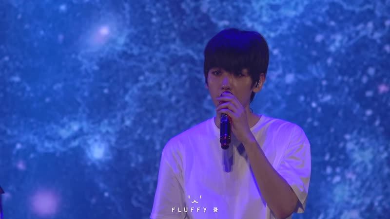 [4K] 180713 엑소 EXO ElyXiOn DOT in Seoul - Universe - Baekhyun 백현 Focus 직캠