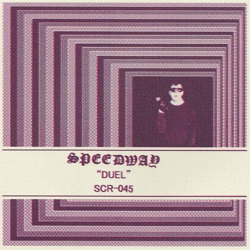Speedway альбом Duel