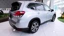 2019 Subaru Forester Premium (Silver) - Exterior, interior walkaround