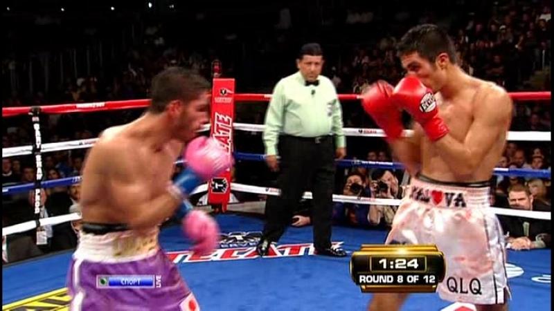 2011 10 15 Antonio DeMarco vs Jorge Linares vacant WBC Lightweight Title  » онлайн видео ролик на XXL Порно онлайн