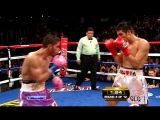 2011-10-15 Antonio DeMarco vs Jorge Linares (vacant WBC Lightweight Title)