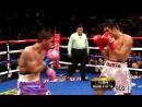 2011 10 15 Antonio DeMarco vs Jorge Linares vacant WBC Lightweight Title