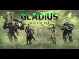 Краткий обзор Warhammer 40,000 - Gladius - Relics of War