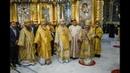 Приветственное слово Митрополита Киевского и всея Украины Онуфрия