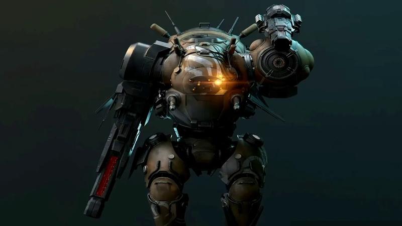 Insurrection Prime Theme (Phase 2) - Scourge of the Past Raid - Destiny 2: Black Armory