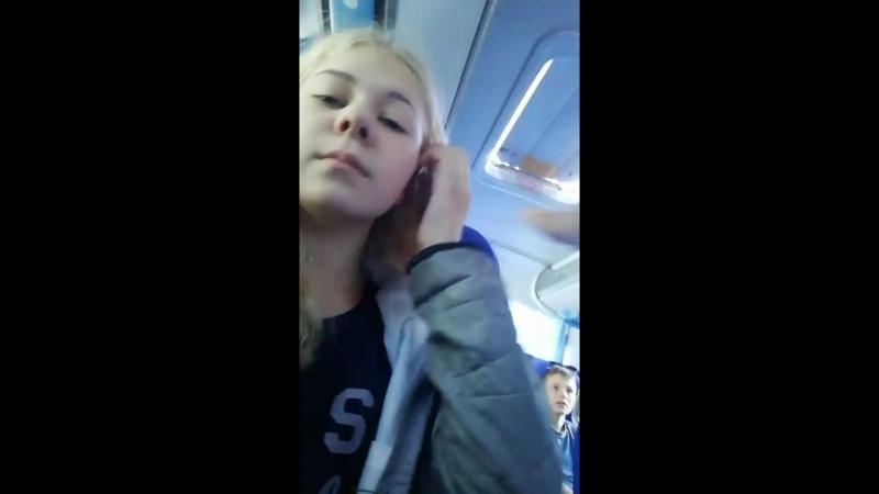 Соня Щербакова - Live