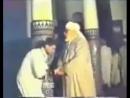 Шейх 'Абдуль 'Азиз Аль Гумарий читает зикр с телодвижением