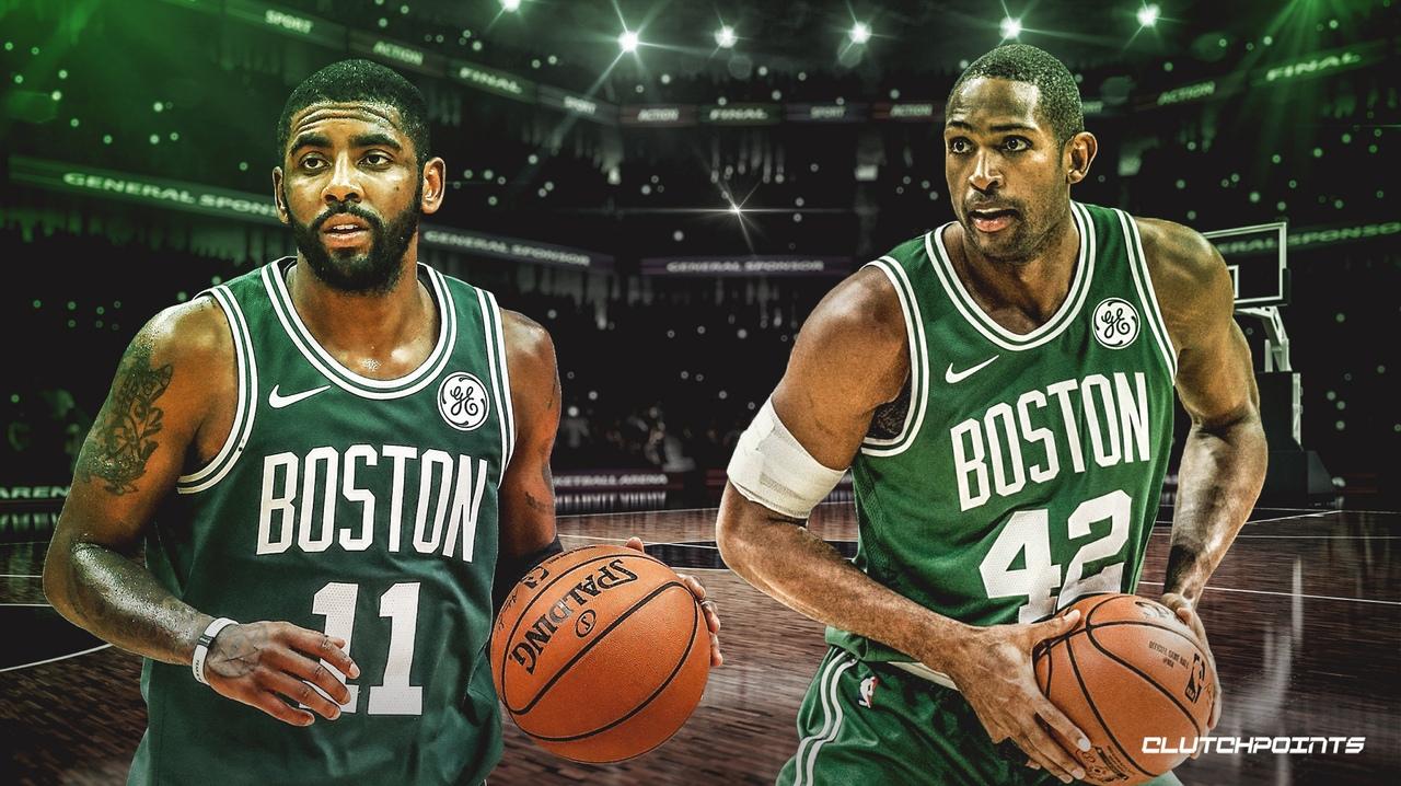 В «Бостоне» готовятся к тому, что Ирвинг и Хорфорд покинут команду