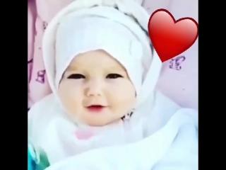 моя племянница 😘