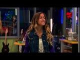 Сериал Disney - Остин &amp Элли (Сезон 4 серия8) Караоке и катастрофы