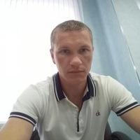 Анкета Алексей Громов