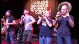 Adam Rapa - Double G's with Youngblood Brass Band