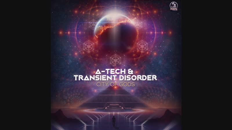 A-Tech Transient Disorder Spiritual Mode - Distant Travelers ( 720 X 1280 )