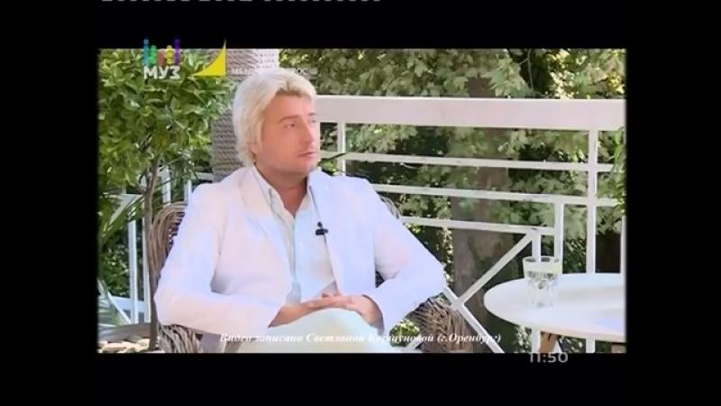 Звёздный допрос с Николаем Басковым