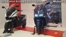 Nowości Kymco na 2019 8 New Kymco Scooters in 2019 MOTOR TV