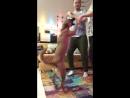 Танцы с Тишей