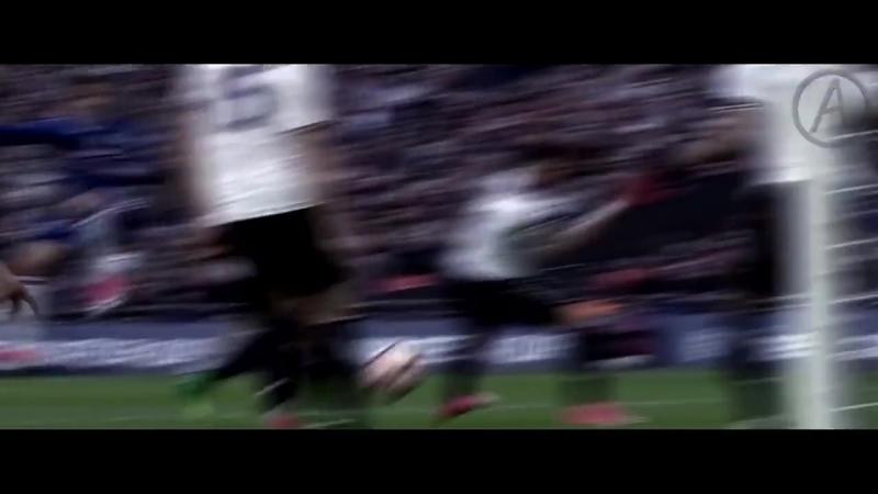 Промо: Челси - Арсенал