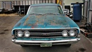 1968 Ford Torino GT Full Restoration - Muscle Car Project
