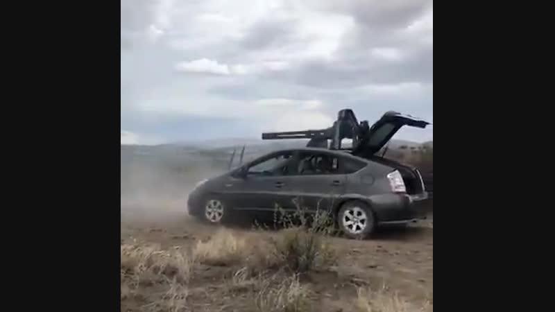Тойота управляй мечтой