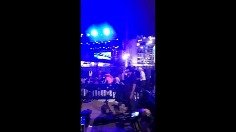 Руслан Андерсон - Live » Freewka.com - Смотреть онлайн в хорощем качестве