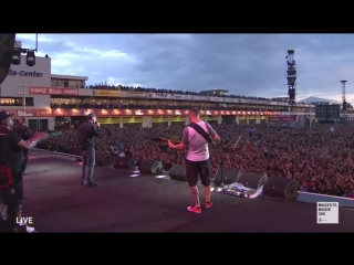 Prophets of Rage feat. Serj Tankian - Like a Stone (Chris Cornell tribute)