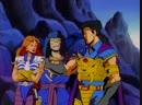 Воины-скелеты – 13 серия. Столкновение и последствия, часть 2 | Skeleton Warriors (1995)