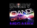 DJ Lev клубняк 2014
