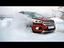 VW Tiguan или Toyota RAV4, KIA Sportage, Ford Kuga, Mazda CX-5. Live-запись со сравнительн