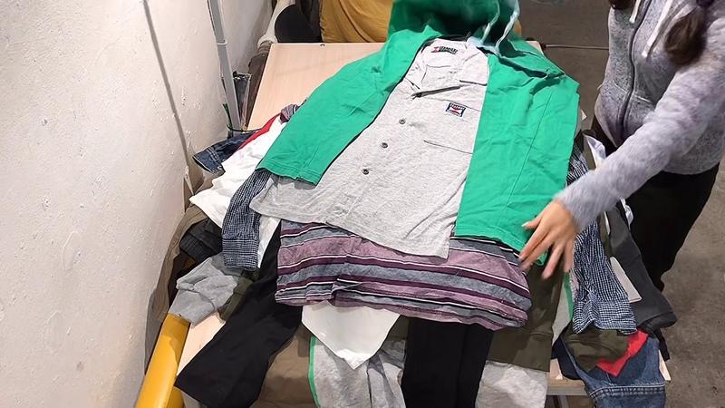 Мужская одежда всесезонная men mix b