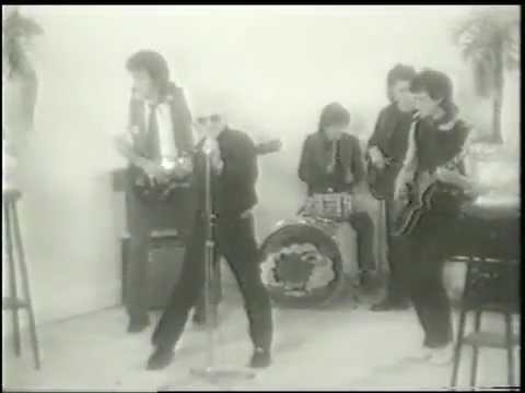 Rose Tattoo - Rock 'n' Roll Outlaw (Music Video 1978) HQ