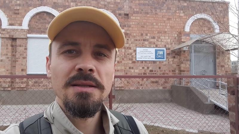 ВЕЧЕРЯ 2017.04.11. Почему запретили снимать, камеру руками закрывали, вверх поднимали!