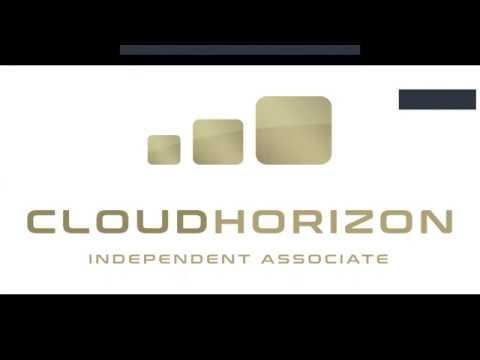 Cloud Horizon limited registracija i upotreba kredita na CCW drustvenoj mrezi tutorijal