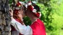 Свадьба Алексея и Татьяны в русском стиле.
