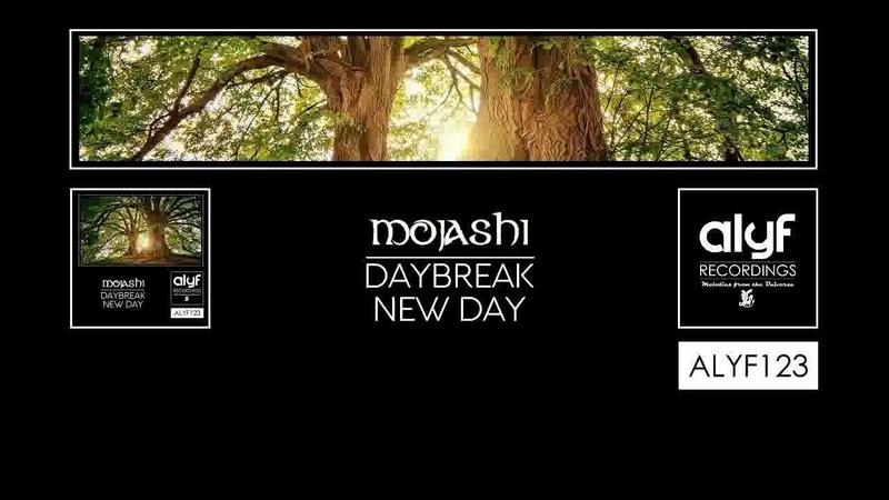 Mojashi - New Day (Original Mix)