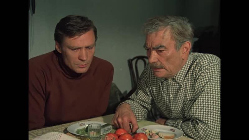 Мужики драма реж Искра Бабич 1981 г