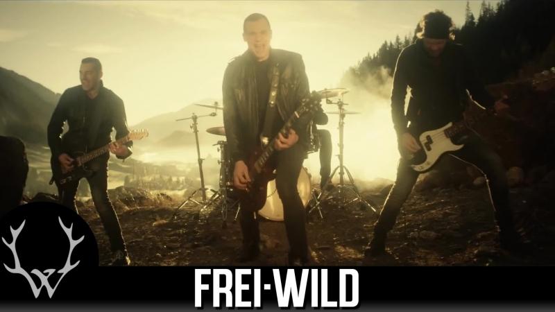 Frei.Wild - Wir brechen eure Seelen (Offizielles Video)