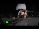 Arrivée des S300 en Syrie