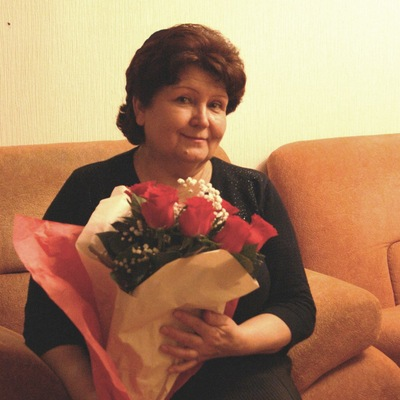 Светлана Лахненко