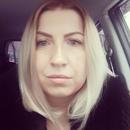 Светлана Мафтер