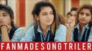 Priya Prakash Varrier - I Love You (Official Song) Oru Adaar Love   Teaser, Trailer, Fan Made