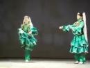 Татарский_танец_Сундикова_Екатерина_и_Юмаева_Айлина