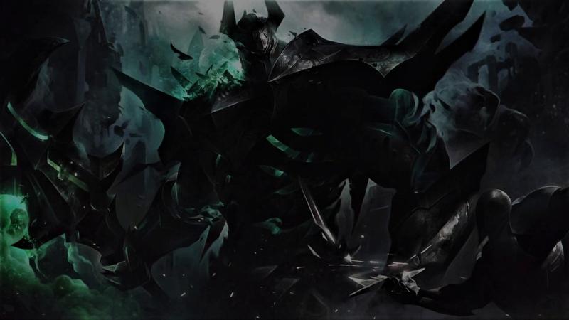 Mordekaiser - The Iron Revenant (Theme Song)