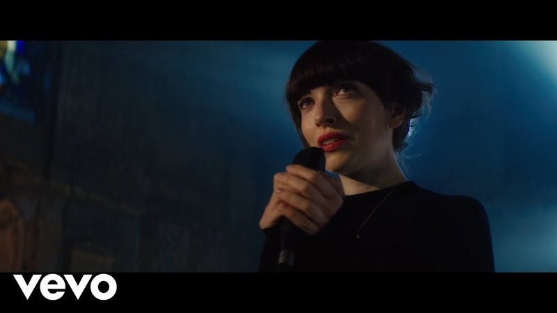 Daughter - 'All I Wanted' (Live at Asylum Chapel)