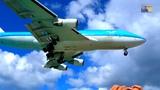 Modern Talking Italo style - Fantastiс Love Forever. Magic fly team Jet airliner Erdem remix