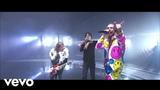 Post Malone ft 21 Savage Aerosmith - Rockstar