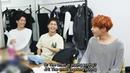 BTS 방탄소년단 making their staffs PD laugh so hard 2